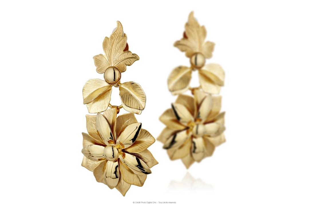 Packshot Reminiscence : bijoux argent 925 & fantaisie