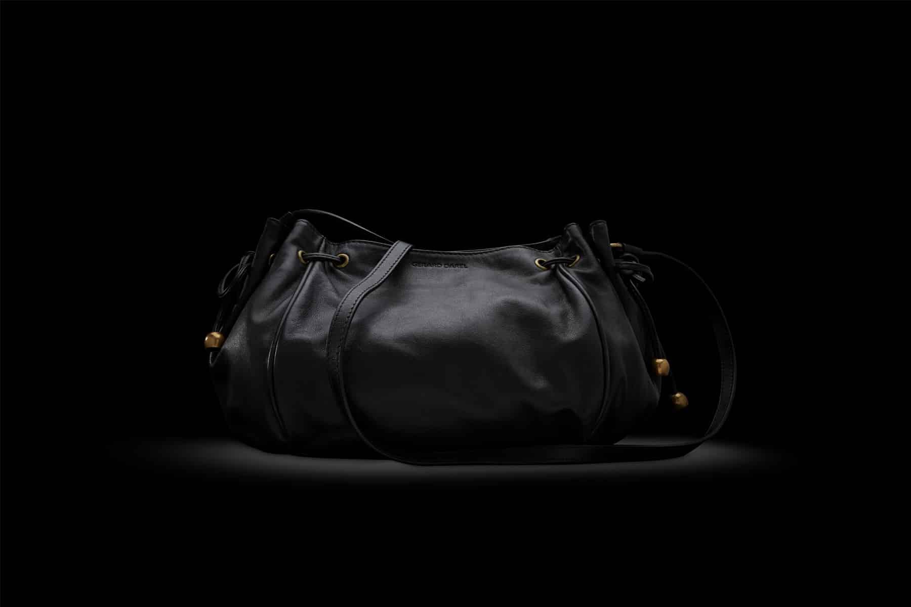 Packshot Maroquinerie Sac micro 24H Gerard Darel