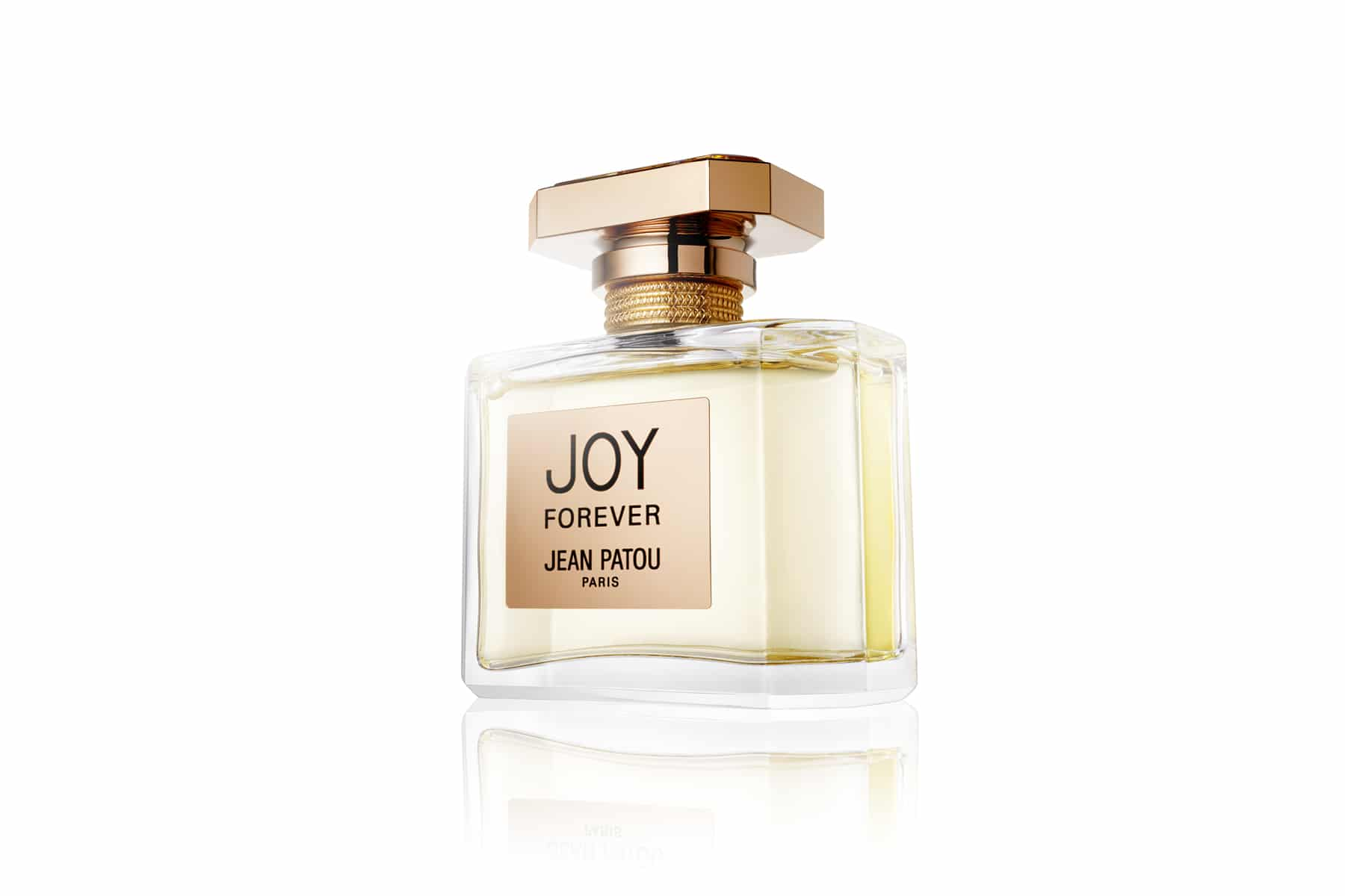 Packshot parfum Joy Jean Patou