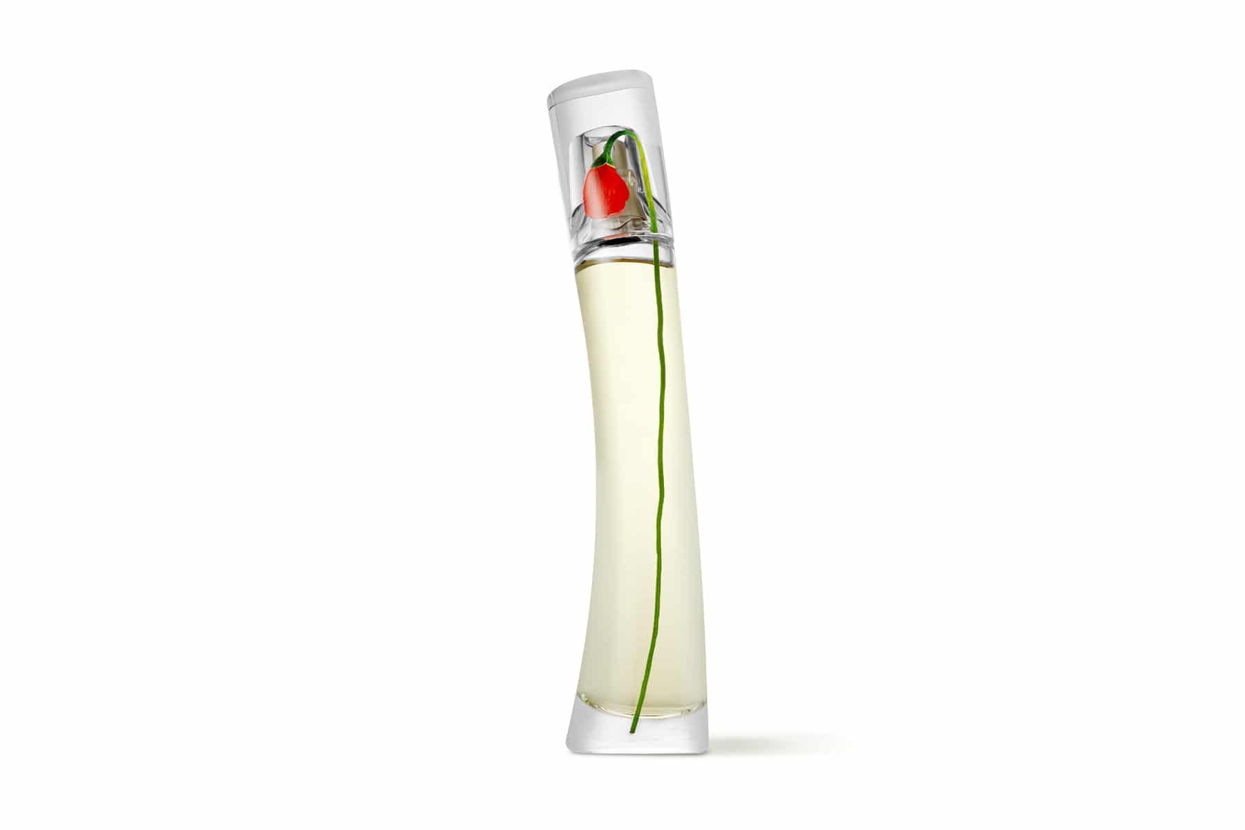 Packshot parfum Flower By Kenzo