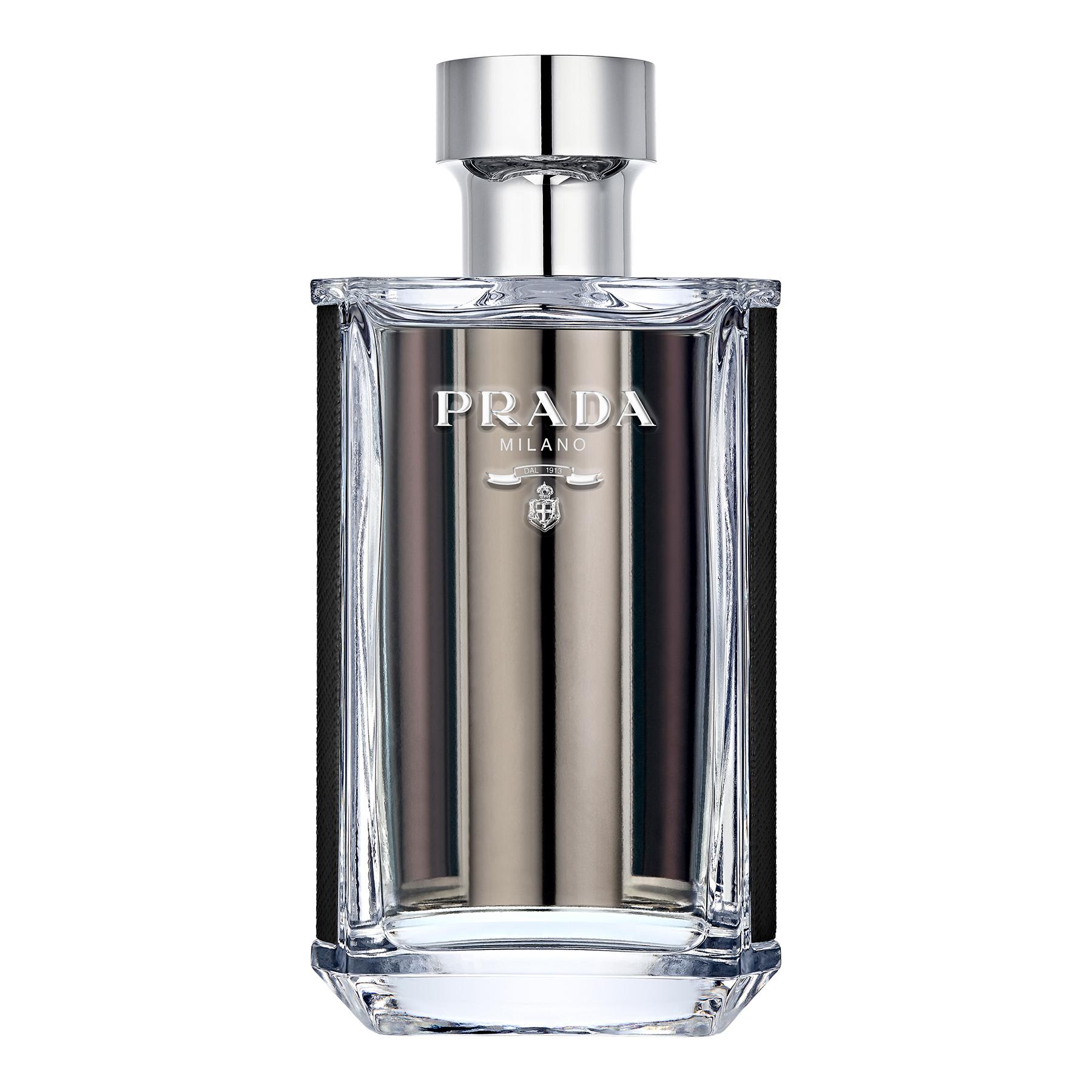 Packshot parfum : Eau De Toilette L'Homme De Prada